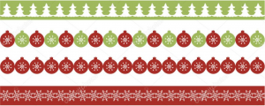cenefa navideña 2