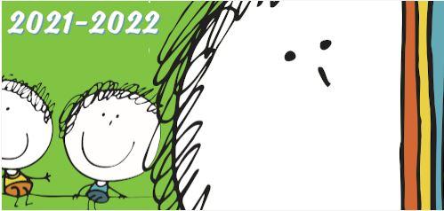 Convocatoria de Becas no universitarias curso 2021-2022 - Presentación de María Vitoria